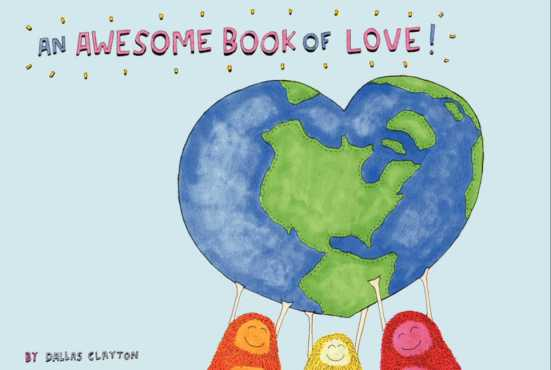 Awesome Book of Love