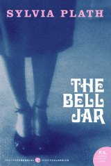 Quote of the Day: The Bell Jar by Sylvia Plath