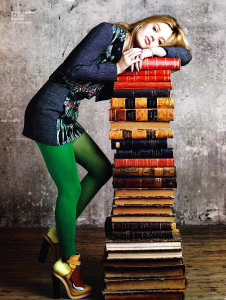 BookFashion