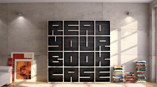 ReadYourBookCase