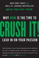 Quote of the Day: Crush It!