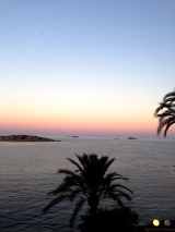 Weekend in Ibiza