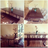Tables Made byRussell