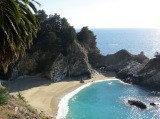 New Year's Day in BigSur