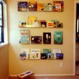 Baby Satski's Library