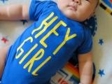 Baby Satski at FourMonths