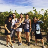 Travelogue: Sonoma Valley 2015