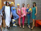 Halloween 2015 at ChronicleBooks