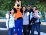 Travelogue: Orange County and Disneyland2016